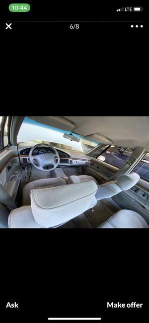 1996 Oldsmobile 88 for Sale in Vallejo, CA