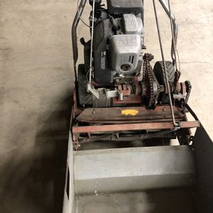 Front Throw Mower for Sale in Bakersfield, CA