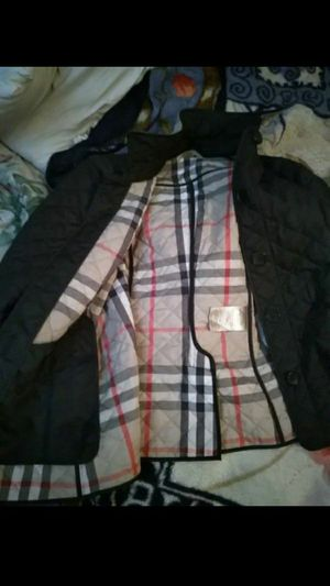 Burberry Jacket Unisex for Sale in Orlando, FL