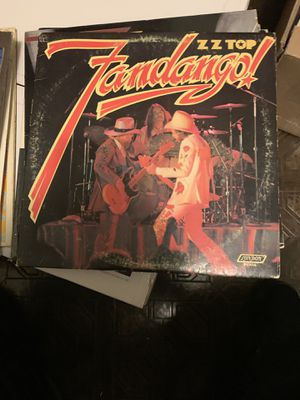 ZZ Top for Sale in Baton Rouge, LA