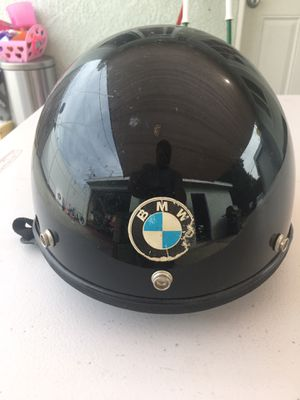 BMW motorcycle helmet for Sale in Torrance, CA