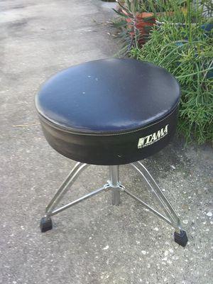 """Tama drum mer seat 24 """" for Sale in St. Petersburg, FL"""