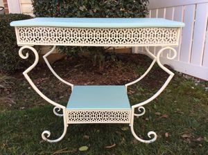 Side Table/End table/Bar for Sale in Raleigh, NC