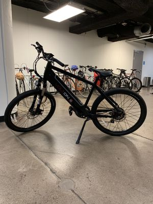 Volton Alation 500 Electric Bicycle for Sale in Chicago, IL