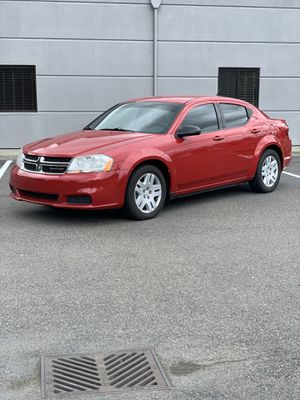 2013 Dodge Avenger for Sale in Tacoma, WA
