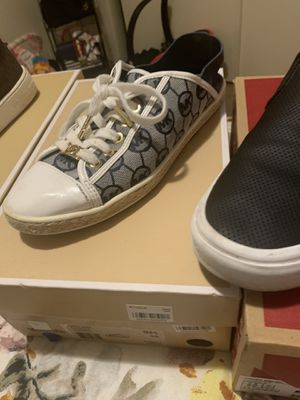 Michael Kors Shoes for Sale in Orange Cove, CA