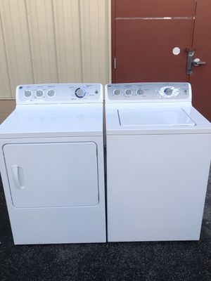 GE Washer Set for Sale in Orlando, FL