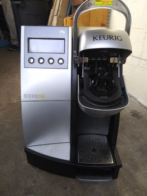 Industrial size Keurig Machine for Sale in Southampton Township, NJ