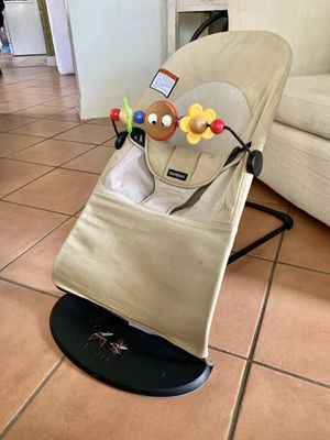 Baby Bjorn Bouncer for Sale in Los Angeles, CA