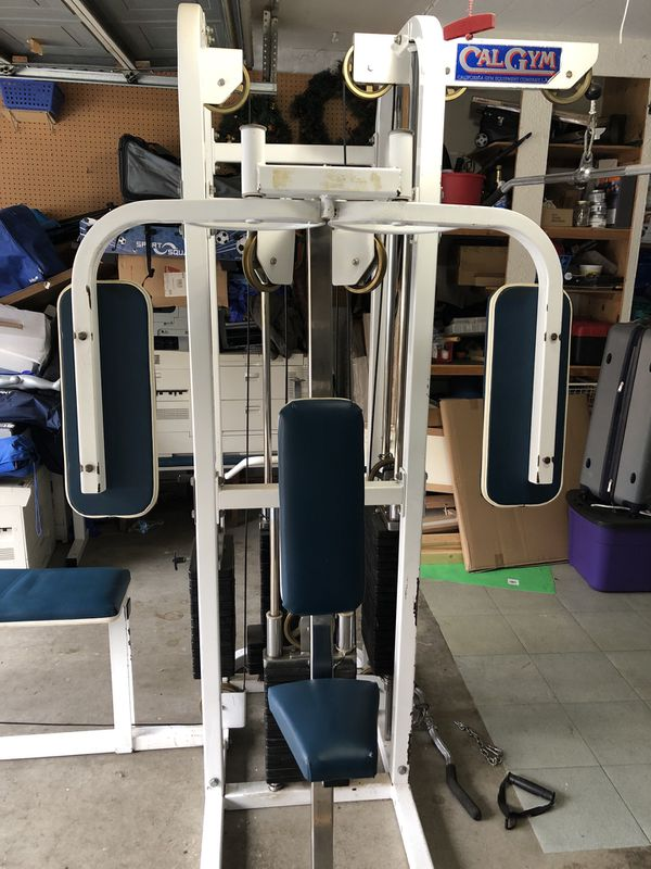 Gym equipment for sale for Sale in West Sacramento, CA ...