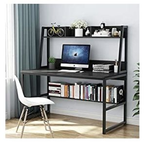 New Black Desk for Sale in Carrboro, NC