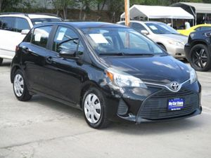 2015 Toyota Yaris for Sale in Fort Worth, TX