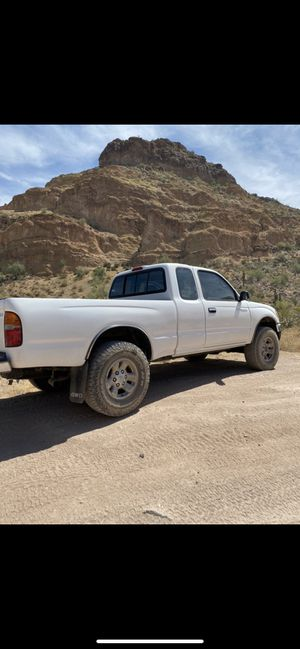1997 Toyota Tacoma for Sale in Queen Creek, AZ