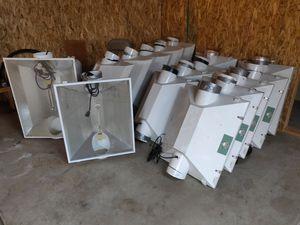 Raptor Grow Lighting for Sale in Lake Elsinore, CA