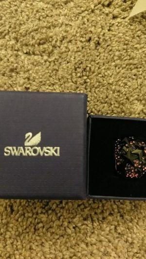 Swarovski Ring European edition for Sale in Rockville, MD