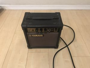 Yamaha GA-10 Guitar Amplifier for Sale in West Los Angeles, CA