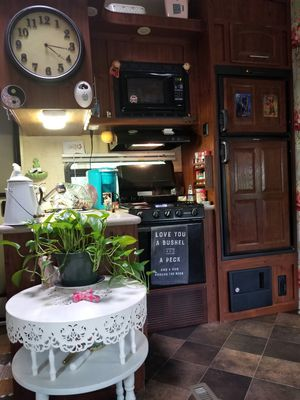 2013 Flagstaff 5th wheel for Sale in Sevierville, TN