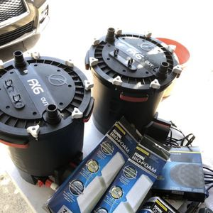 Fish Tank Aquarium Fluval Fx6 Canister Filters for Sale in Signal Hill, CA
