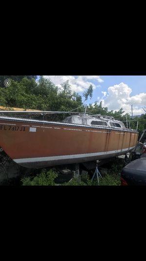 Sailboat for Sale in North Miami Beach, FL