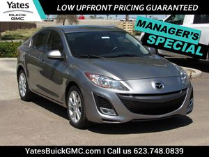 2010 Mazda Mazda3 for Sale in Goodyear, AZ