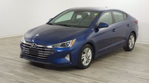 2019 Hyundai Elantra for Sale in Florissant, MO