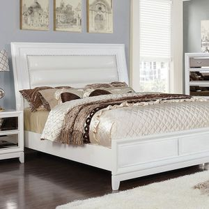 Bed Frame (Queen) for Sale in Montebello, CA