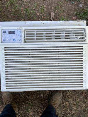 GE 10,000 BTU AC window unit for Sale in Banning, CA