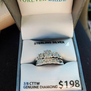 Size 7 Bridal Set for Sale in El Mirage, AZ