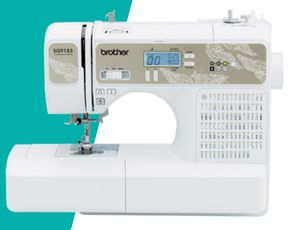 Brother computerized sewing machine for Sale in Chesapeake, VA
