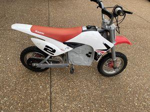Razor SX500 Electric Dirt Bike for Sale in Nolensville, TN