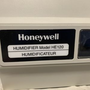 Honeywell Whole House Humidifier for Sale in Riverside, CA