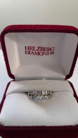Women's wedding ring set for Sale in Bakersfield, CA