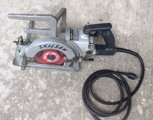 Skilsaw Circular Saw for Sale in Austin, TX