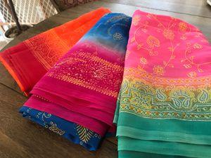 Beautiful scarf /dress/shawl for Sale in Seattle, WA