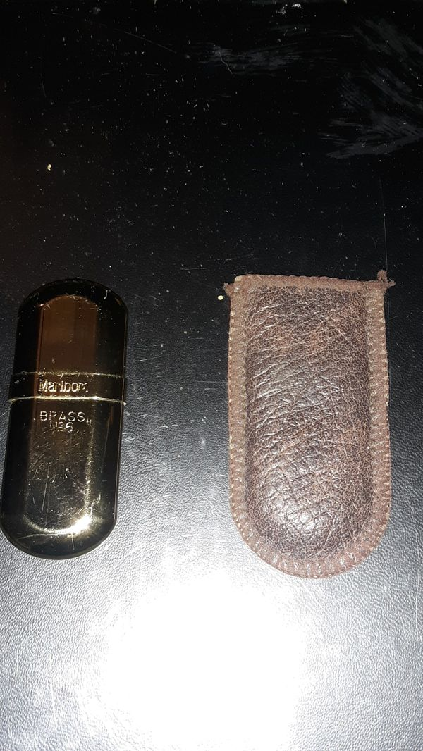 Marlboro lighter