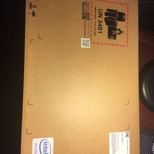 New HP Pavilion 14'' 14-ce3065st Notebook Laptop 10th i5 SSD 8gb Memory for Sale in Brea, CA