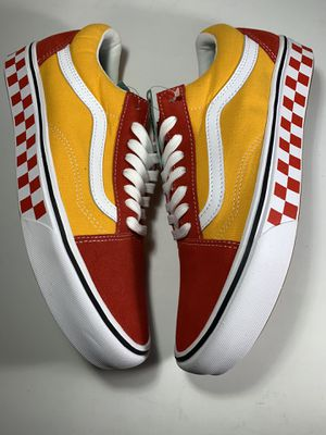 VANS COMFYCUSH OLD SKOOL. for Sale in Pico Rivera, CA