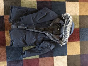 Northface Vintage heavy parka for Sale in Summit Point, WV