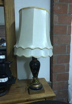 Old lamp for Sale in Phoenix, AZ