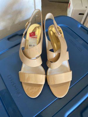 Michael Kors high heel shoes for Sale in San Jose, CA