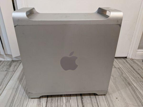 Free Delivery - Mac Pro Tower - Dual Xeon, 16GB RAM, SSD, High Sierra