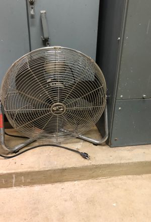 Industrial Fan for Sale in Falls Church, VA