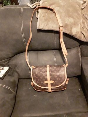 Louis Vuitton Pre-Owned Crossbody bag for Sale in Rowlett, TX