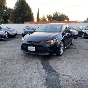 2020 Toyota Corolla for Sale in San Leandro, CA