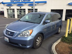 2010 Honda Odyssey for Sale in Renton, WA