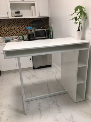 Bar height table for Sale in Brooklyn, NY