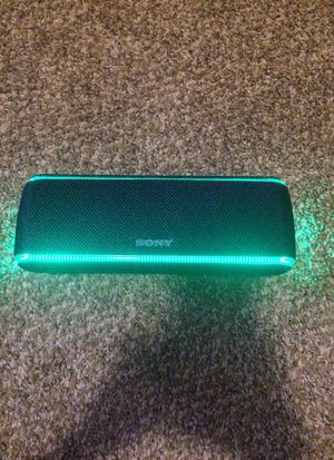 Sony Xb31 Bluetooth Speaker for Sale in North Olmsted, OH