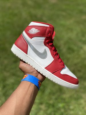 Jordan 1 silver medal size 13 for Sale in South Euclid, OH