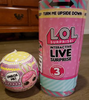 NEW LOL Surprise Bundle! for Sale in Pflugerville, TX