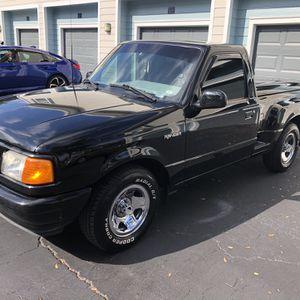 1994 Ford Ranger for Sale in Ocoee, FL